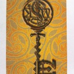 Sorcerers' Key Card