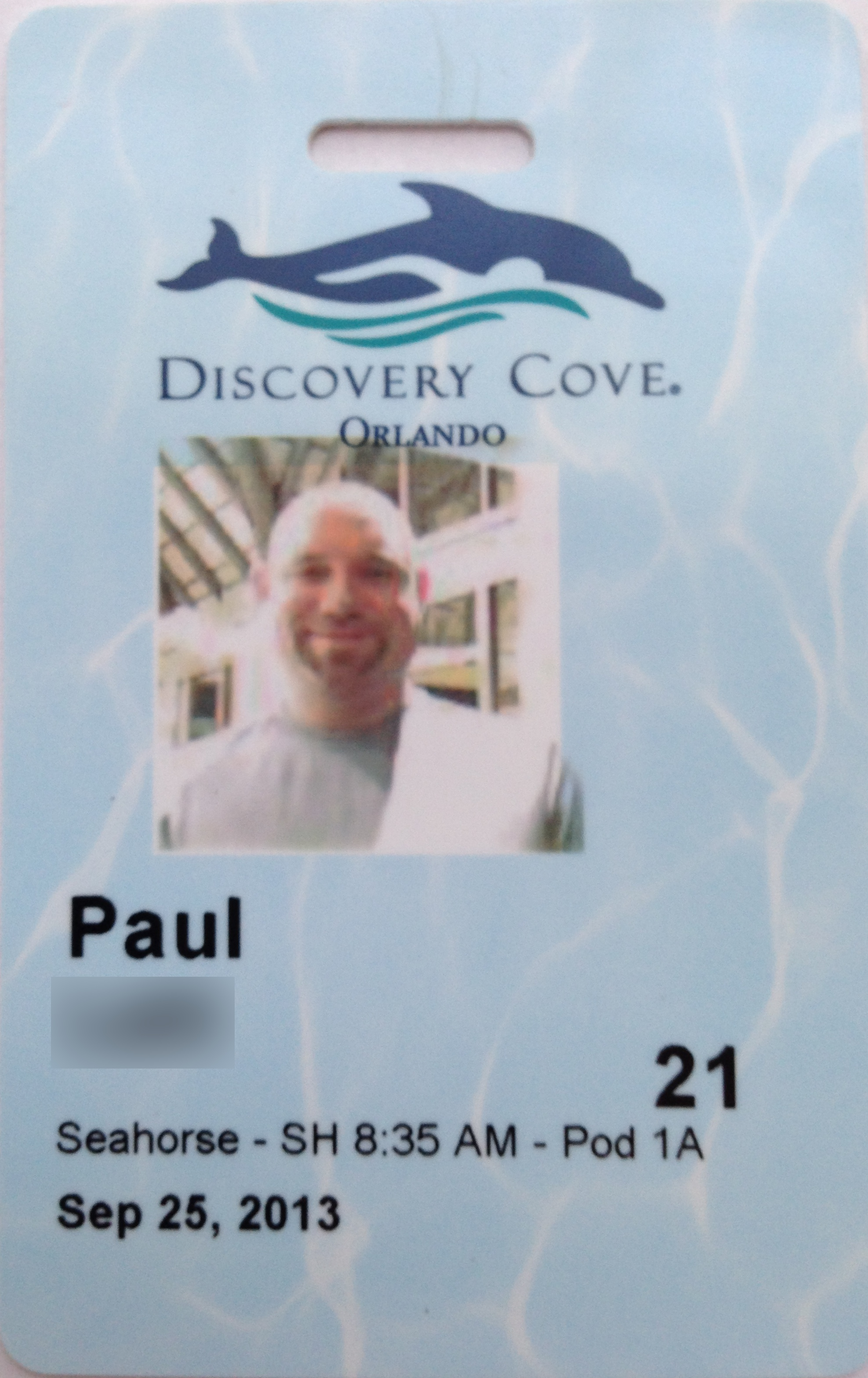 Discovery Cove – Orlando's Hidden Gem | My Orlando Obsession on