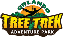 Orlando Tree Trek Adventure Park - an aerial adventure!